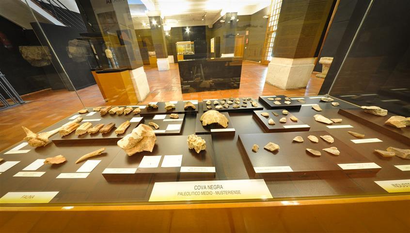 Resultado de imagen de museo almodi xativa
