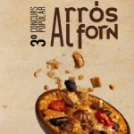 Xàtiva celebra el concurso popular de arroz al horno