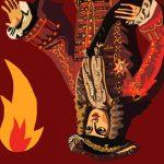 Mariscal presenta el cartel de la Fira de Xàtiva