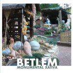 Xàtiva presenta el Belén monumental