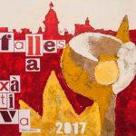 Llegan las Fallas de Xàtiva 2017
