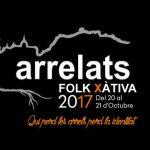 Un cap de setmana amb Arrelats, la mostra de folk de Xàtiva