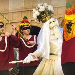 La celebración del Corpus vuelve a llenar las calles de Xàtiva
