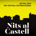 Las entradas de Nits al Castell, a la venta