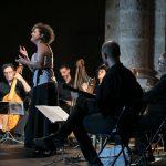 Música antigua para rememorar a Lucrecia Borja
