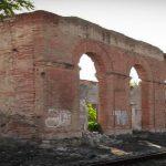 Primer paso para la rehabilitación de la antigua estación de tren de Xàtiva