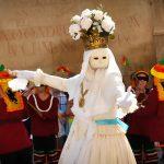 Torna el Corpus de Xàtiva, que des d'enguany compta amb un Museu