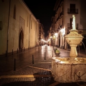 Montcada Street, the nobility of Xativa